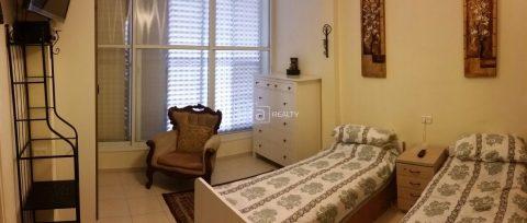 Чудесная квартира-студия в Нетании