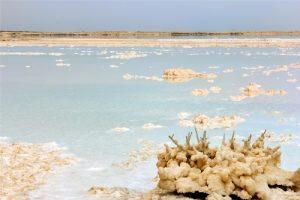 Лечебные свойства Мертвого моря известны по всему миру