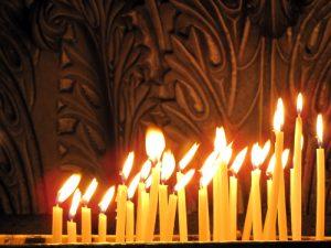Христианские святыни Израиля