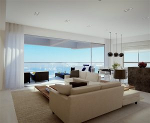Современный и стильный интерьер квартир