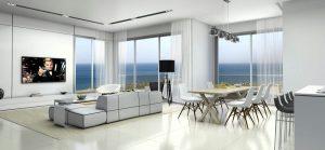 Стильный интерьер квартир для комфортной жизни
