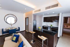 Уютные и комфортные квартиры для отдыха