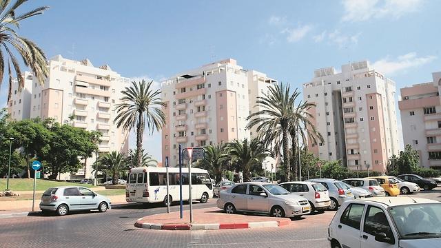 ставка по ипотеке в израиле