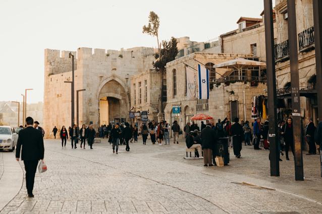 жизнь репатриантов в израиле