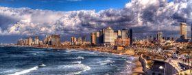 Русские города в Израиле