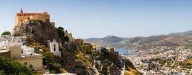 Недвижимость в Греции для россиян