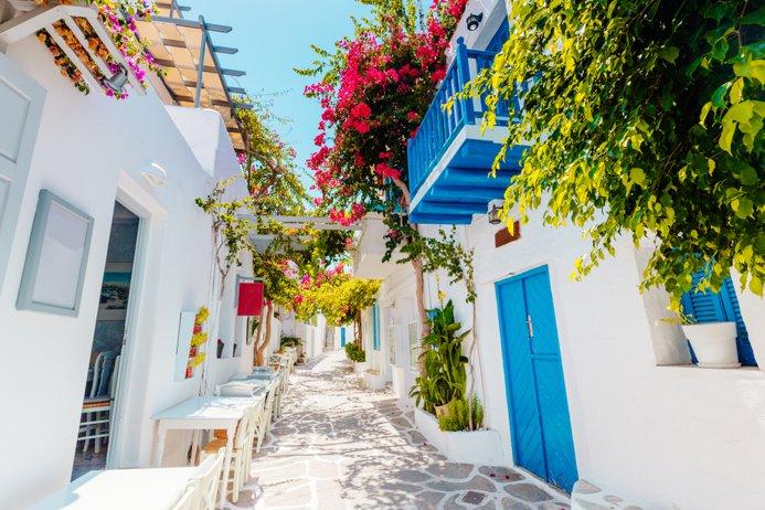коммунальные платежи греция