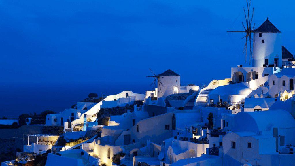 инвестиции в недвижимость греция
