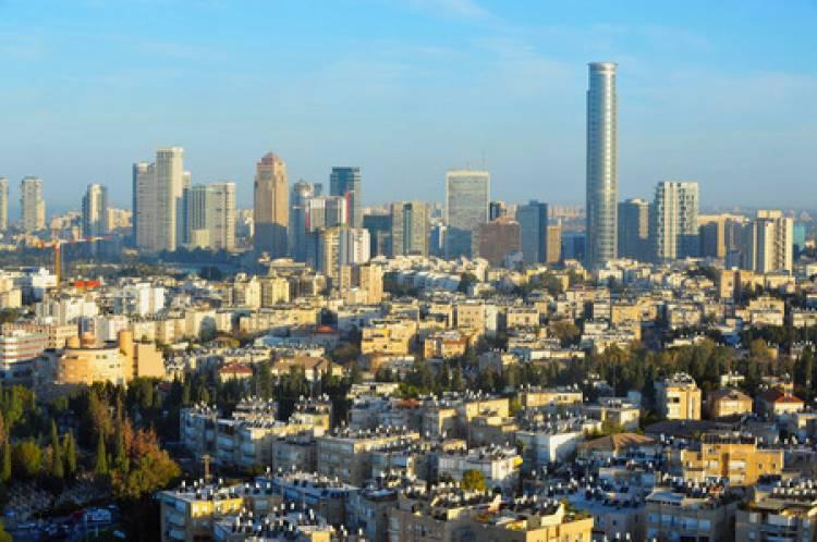 инвестиции в недвижимость израиль