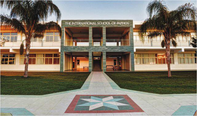 школьное образование на кипре