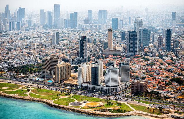 налог на недвижимость в израиле