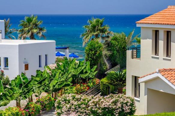 стоимость недвижимости греция