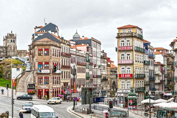 покупка недвижимости в португалии