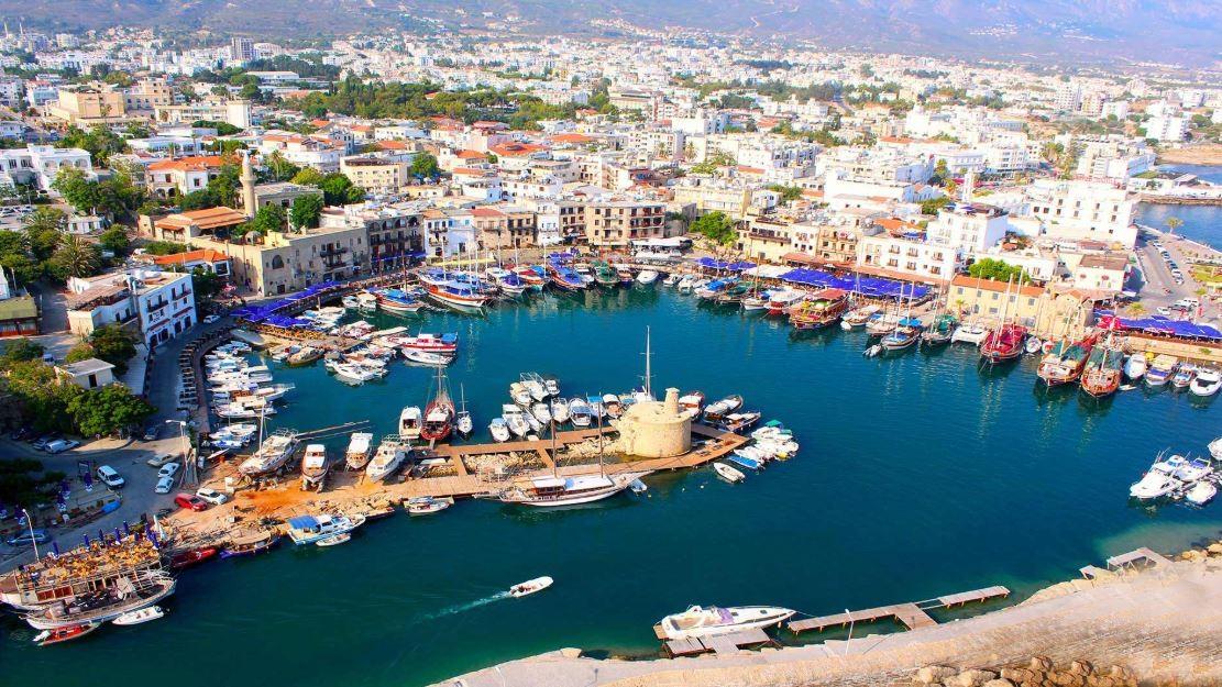 гражданство северный кипр