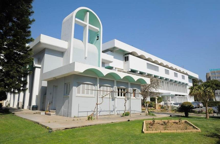 школы лимассола
