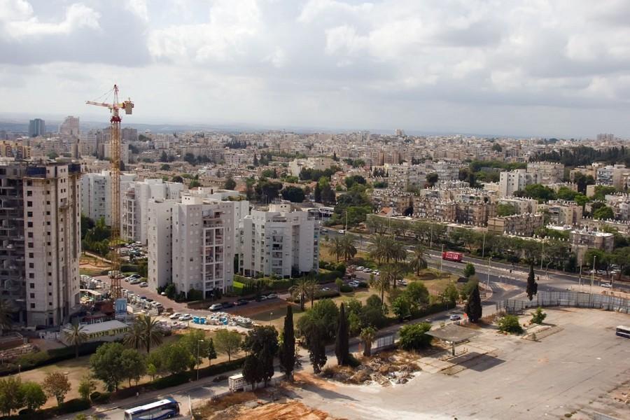 налог на строительный объект израиль