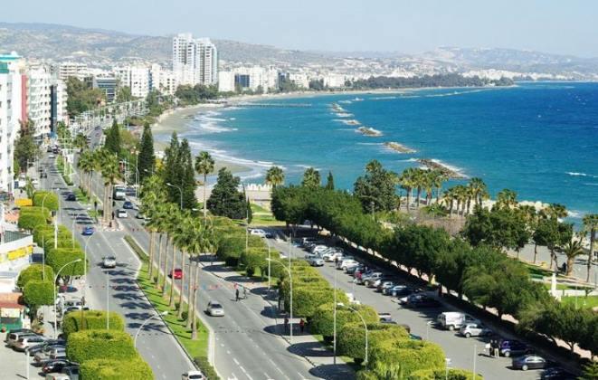 переезд из россии на кипр