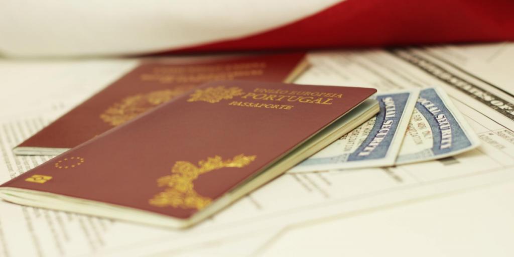 получить гражданство португалии