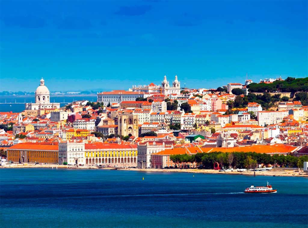 внж португалия инвестиции